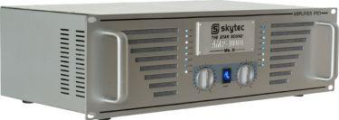 """PA Amplifier SKY-1000S, 2x 500 Watt """"B-STOCK"""""""