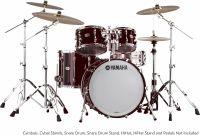Yamaha FUSION SET RECORDING CUSTOM (CLASSIC WALNUT)