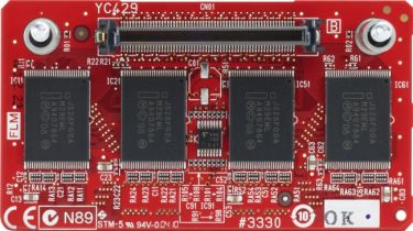 Yamaha FL512M FLASH MEMORY EXPANSION MODULE (512 MB)