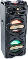"""LIVE2101 Party Station Double 10"""" 800W"""