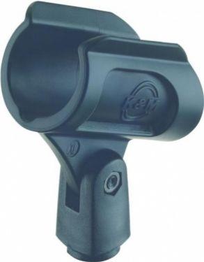 K&M mikrofonholder 40mm