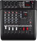 AM5A 5-Channel Mixer with Amplifier DSP/BT/SD/USB/MP3