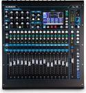 A&H Qu 16 Chrome digital mixer 16 Mic & 3 stereo input