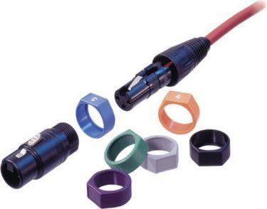 Farvering til XLR X-serie - Blå