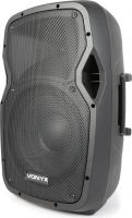 AP1200ABT MP3 Hi-End Active Speaker 12""
