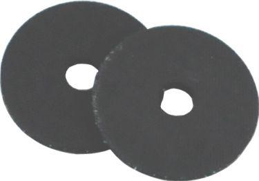 K&M Gummiskive til ST-21110 (2 stk omkring pilz)