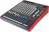 A&H ZED-14 Mixer 6 mono/4 stereo m/USB