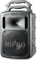 Mipro højttaler MA808 transportabel PA system m/Bluetooth