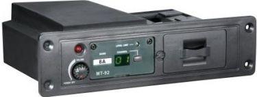 Mipro MTM92 link-transmitter 8UD = 842.450 - 864,900MHz