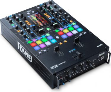 Rane DJ Rane SEVENTY-TWO, Theis a premium 2-channel mixer built for