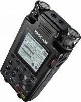 Tascam DR-100 mk3 håndholdt stereo optager, diktafon