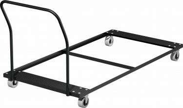 Stage Platform Trolley Horizontal