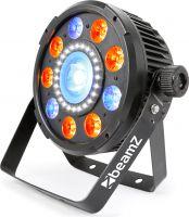 BX96 PAR with COB LED and strobe