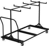 Stage Handrail Trolley
