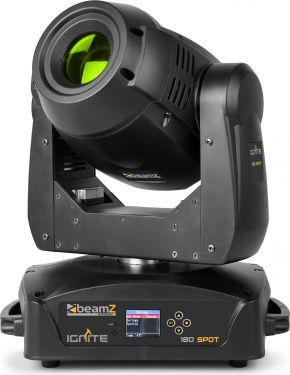 BeamZ professional IGNITE180 Spot LED Moving Head