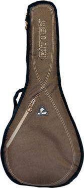 RitterBag A/F Mandolin, Farve: Bison & Sand
