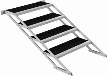 Stage Adjustable Stairs 60 - 100cm