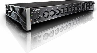 Tascam US-16x08 USB 2.0 Audio interface