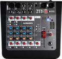 A&H ZEDi8 8 kanals live & recording mixer m/USB