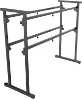 DB1 Mobile DJ Stand Basis 1.2m