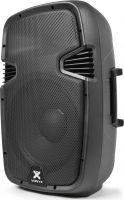 """SPJ-1200ABT MP3 Hi-End BT Active Speaker 12"""" 600W"""
