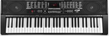 KB2 Electronic Keyboard 61-Keys