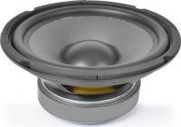 "Hi-Fi basenhed med polymembran / 6.5"" bas 85W rms 8 ohm"