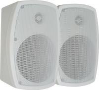 "ISP4W Speaker 4"" 100W - White (Set)"