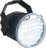 White LED Strobo