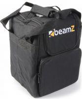 Soft Case AC-115 / taske 241 x 241 x 330mm - Kraftig transporttaske til fx musik- og diskoudstyr mm.