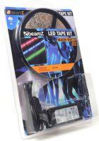 LED Tape Sæt, varm hvid 5m (IP65 / kan bruges inde og ude!)