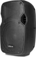 "Vonyx AP800A Hi-End Active Speaker 8"""