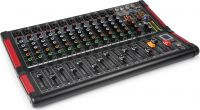 PDM-M1204 12-Channel Music Mixer