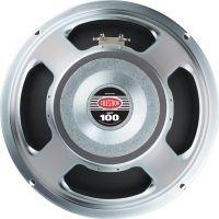 Celestion G12T HOT100 8R, Med en effekt på 100W, er denne højtalere