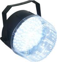 LED Stroboskop 'STOR', hvitt strobelys