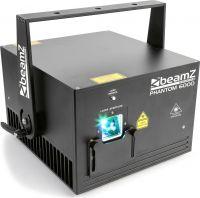 Phantom 6000 Pure Diode Laser RGB Analog