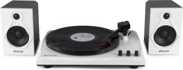 RP160BW Record Player Bluetooth Set B/W