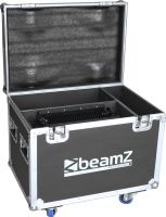 Flightcase FL7 for 2pcs Star-Color 720 Wash Lights