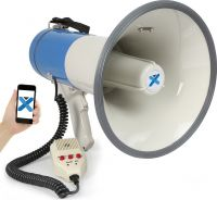 MEG055 Megaphone 55W Record BT Microphone