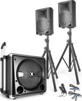 VX840BT 2.1 Active Speaker Set