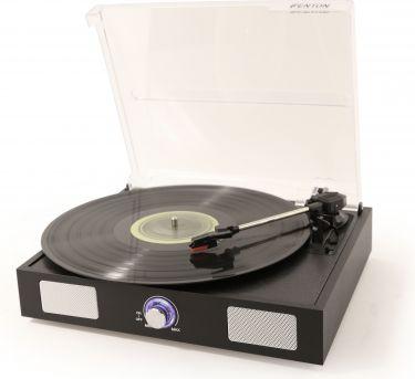 RP108B Record player Black
