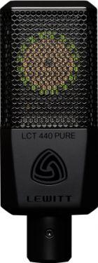 Lewitt Authentica LCT-440 PURE Studie mikrofon