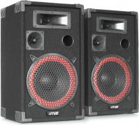 """XEN 3508 PA Box 8"""" 500W Pair"""