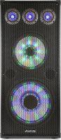 """TL1012LED Speaker 10""""+12"""" 900W"""