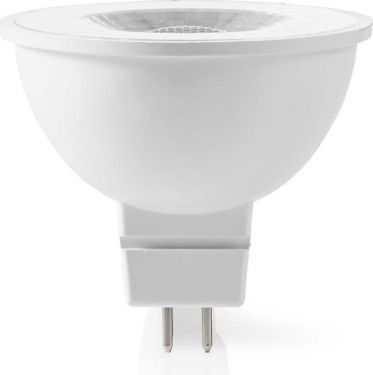 Nedis LED Lamp GU5.3 | MR 16 | 6 W | 450 lm, LEDBGU53MR162