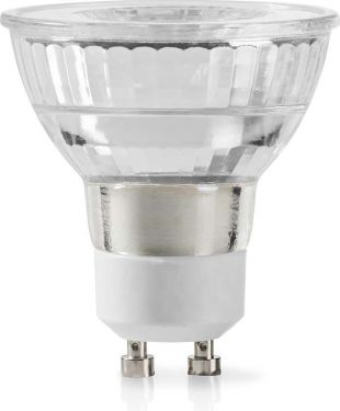 Nedis LED-Lampe, GU10 | Par 16 | 2,3 W | 140 lm, LEDBGU10P16G1