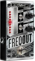 Digitech FreqOut Natural Feedback Creator, Freakish feedback for th