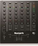 Numark M6 USB, 4-Channel USB DJ Mixer