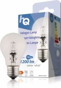 HQ Halogen Lamp E27 A55 70 W 1200 lm 2800 K, HQHE27CLAS005