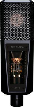 Lewitt Authentica LCT-940 Studie mikrofon